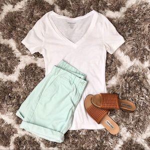 Women's Mint Gap Khakis